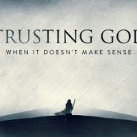 Trust God, Not Human Reasoning