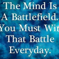 The Mind Is The Battlefield