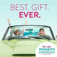 Joyce Meyer Ministries: Love Life Women's Conference 2018
