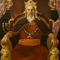 Top Story: Wisdom or Gold? What Was King Solomon's Wealth?