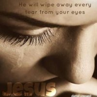 He Will Wipe Away Every Tears This Year