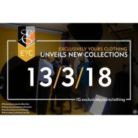 Unveiling Of Exclusively Yours Clothing (New Collections) @exclusivelyyoursclothings #fashion #trending