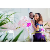 Photos: Congratulations Tolulope And Ayodeji 2018