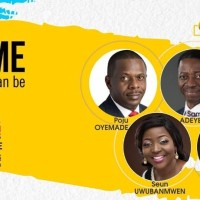 "Trending: His Treasure House ""Discovery Conference 2018"""