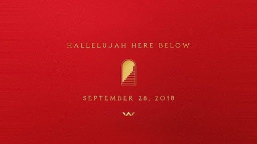 Trending: Elevation Worship Drops Two Hit Two Singles Off