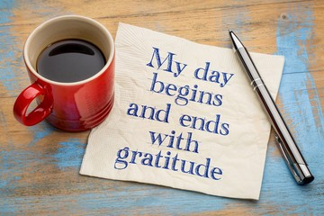 8 Ways To Have More Gratitude Every Day