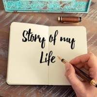How To Write The Best Story Of Your Life