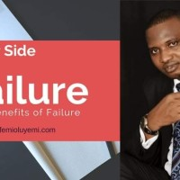 The Other Side Of Failure