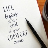 The Trap Of The Comfort Zone