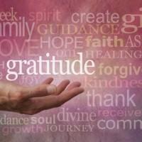 Repost: An Attitude  Of Gratitude.