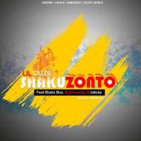 World Premiere: Lil Dizzie Ft. Blasta Boss, Joko6E And Brythreesixty- Shakuzonto
