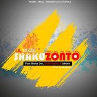 World Premiere: Lil Dizzie Ft. Blasta Boss, Joko6E And Brythreesixty- Shakuzonto