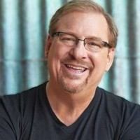 A Short Testimony By Rick Warren (Inspirational Speaker And Author)