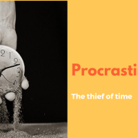 How To Stop Procrastinating: Getting In The Flow of Getting It Done. (Part 3)