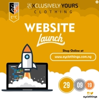 Unveiling The Launch Of Exclusively Yours Clothing Online Store