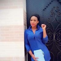 Interview Discussion With Popular and Fast Growing Actress in Nollywood- Mobolanle Pius
