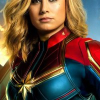 True Motivational Stories: Brie Larson – #Captain Marvel | Be your own hero