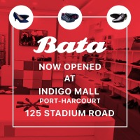 Bata Nigeria Opens Biggest Footwear Store in Port Harcourt Nigeria